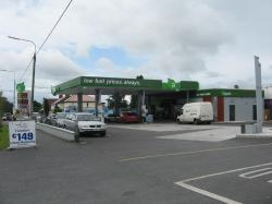 Applegreen - Applegreen Service Station