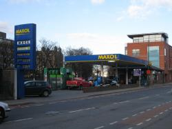 Maxol - Maxol Filling Station