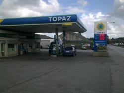Topaz - Rustic Oil Filling Station