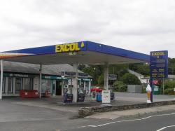 Excol - Mc Cormacks Excol Filling Station & Mace