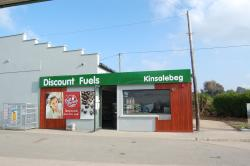 Discount Fuel Deals - Discount Fuels