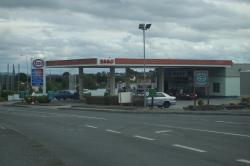 Inver - Claureen Service Station